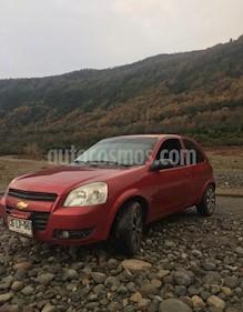 Chevrolet Corsa  1.6  usado (2009) color Rojo precio $2.800.000