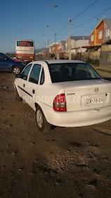 Foto venta Auto Usado Chevrolet Corsa  1.6  (2006) color Blanco precio $2.200.000