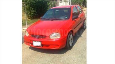 Foto venta carro usado Chevrolet Corsa 2p A-A L4,1.6i,8v A 1 1 (2006) color Rojo precio u$s1.500