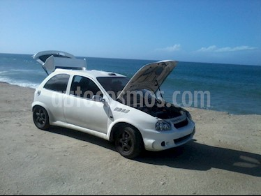 Foto Chevrolet Corsa 2p A-A L4,1.6i,8v S 1 1 usado (1999) color Blanco precio BoF1.100