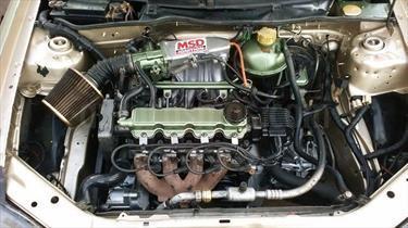 foto Chevrolet Corsa 2P A-AL4 1.6i 8V