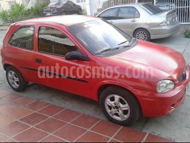 Chevrolet Corsa 2P A-AL4 1.6i 8V usado (2004) color Rojo precio u$s1.200