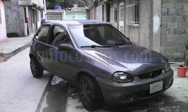foto Chevrolet Corsa 3 Puertas Sinc. A-A