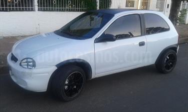 foto Chevrolet Corsa 3P City