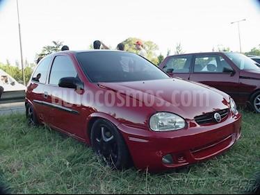 Foto venta Auto usado Chevrolet Corsa 3P City  (2008) color Gris precio $130.000