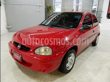 Foto venta Auto usado Chevrolet Corsa 3P City  (2006) color Rojo