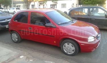 foto Chevrolet Corsa 3P GL 1.6 Ac