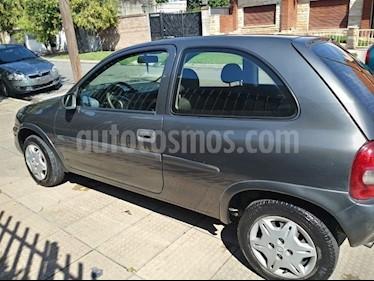 Foto venta Auto usado Chevrolet Corsa 3P GL 1.6 Ac (2005) color Gris Metalico precio $124.900