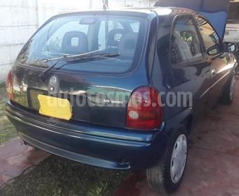 Foto venta Auto usado Chevrolet Corsa 3P GL 1.6 Full (1998) color Azul precio $112.000