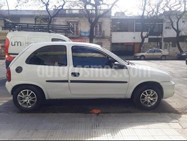 Foto venta Auto usado Chevrolet Corsa 3P GL 1.6 MPFi Ac (2006) color Blanco precio $129.000