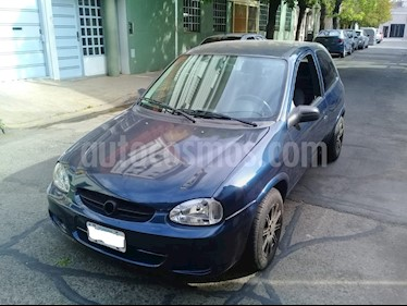 Foto venta Auto usado Chevrolet Corsa 3P GL 1.6 (2006) color Azul precio $110.000