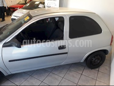 Foto venta Auto usado Chevrolet Corsa 3P GL Ac (2008) color Gris Claro precio $130.000
