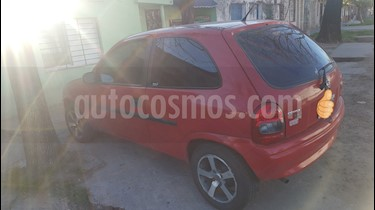 Foto venta Auto Usado Chevrolet Corsa 3P GL DSL  (2001) color Rojo precio $75.000