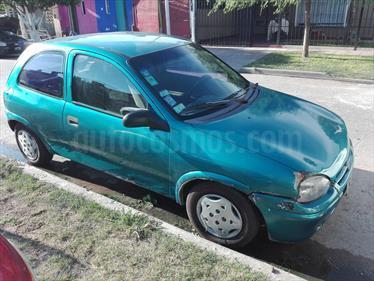 Foto venta Auto Usado Chevrolet Corsa 3P GL (1995) color Azul Metalizado precio $75.000