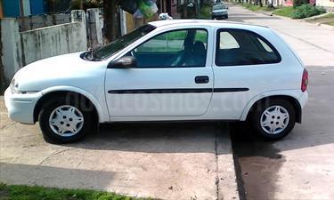 Foto venta Auto Usado Chevrolet Corsa 3P Wind (2001) color Blanco precio $73.000
