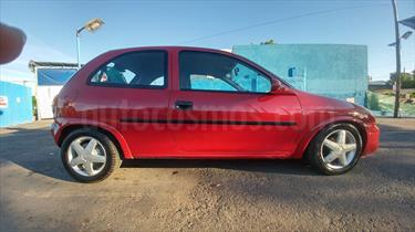 Foto venta Auto usado Chevrolet Corsa 3P (2007) color Rojo precio $115.000
