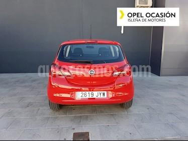 Foto venta Auto usado Chevrolet Corsa 3P (2006) color Rojo precio $100.000