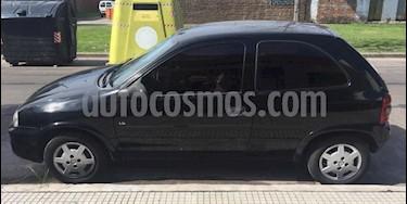 Foto venta Auto usado Chevrolet Corsa 3P (2011) color Negro precio $145.000