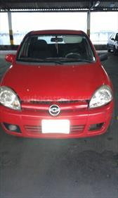 foto Chevrolet Corsa 4 Puertas Auto. A-A usado (2007) color Rojo precio u$s2.350