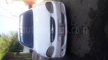 foto Chevrolet Corsa 4 Puertas Sinc. A-A