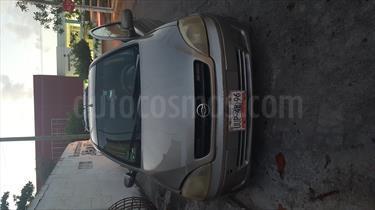 foto Chevrolet Corsa 4P 1.8L Comfort A