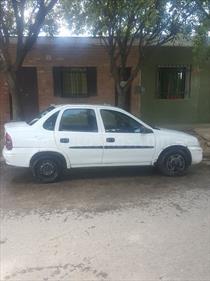 Foto venta Auto usado Chevrolet Corsa 4P CD (2017) color Blanco precio $70.000