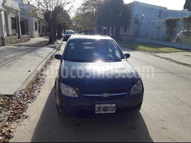 Foto venta Auto usado Chevrolet Corsa 4P GL 1.6 Ac (2011) color Negro precio $90.000