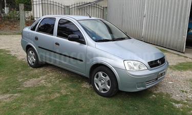 Foto venta Auto usado Chevrolet Corsa 4P GL  (2006) color Gris Claro precio $115.000