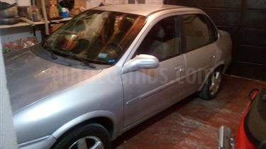 Foto venta Auto usado Chevrolet Corsa 4P GL (2009) color Gris precio $110.000