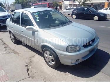 Foto venta Auto usado Chevrolet Corsa 4P GLS DSL (2007) color Gris Claro precio $150.000