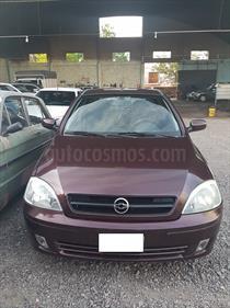 Foto venta Auto Usado Chevrolet Corsa 4P GLS (2006) color Bordo precio $120.000