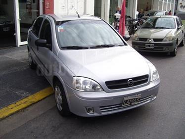 Foto Chevrolet Corsa 4Ptas. 1.8 Nafta GL AA DA