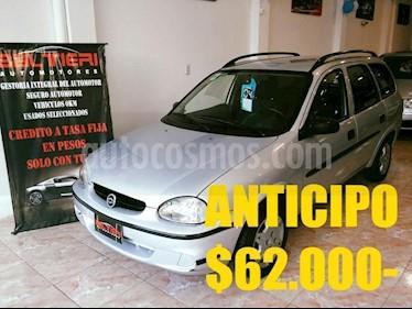 foto Chevrolet Corsa 5P GL 1.6 Ac