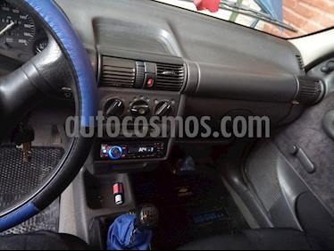 Foto venta Auto Usado Chevrolet Corsa 5P GL 1.6 (1996) color Celeste precio $85.000