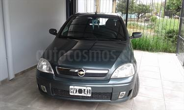 Foto venta Auto Usado Chevrolet Corsa 5P GL Plus (2009) color Gris Bluet precio $142.500