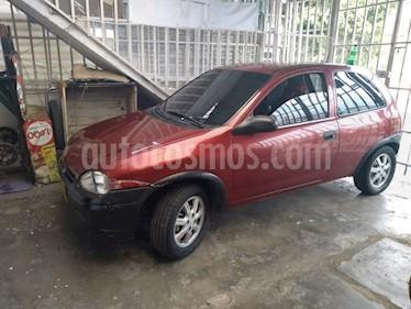 Foto venta Carro Usado Chevrolet Corsa coupe, 3 ptas, 1.4 (1997) color Rojo precio $6.500.000
