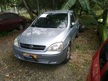 foto Chevrolet Corsa Evolution 1.4 A.A