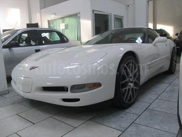 foto Chevrolet Corvette 2P Coupe Paq A