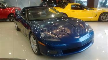 foto Chevrolet Corvette Z06