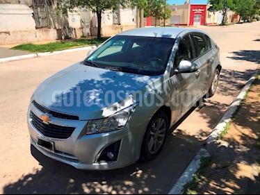 Foto venta Auto usado Chevrolet Cruze 5 LT 2014/15 (2013) color Gris precio $300.000