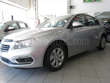 Foto venta Auto nuevo Chevrolet Cruze 5 LT color A eleccion precio $374.000