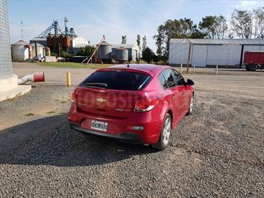 foto Chevrolet Cruze 5 LTZ