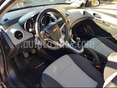 Chevrolet Cruze 1.8 LS Plus usado (2014) color Gris Acero precio $6.100.000