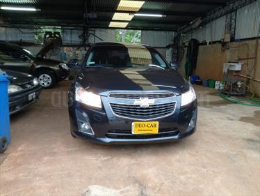 foto Chevrolet Cruze 1.8 LT MT (141cv) 4Ptas.