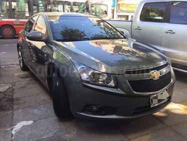 Foto Chevrolet Cruze 1.8 LTZ MT (141cv) 4Ptas.