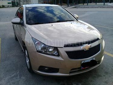foto Chevrolet Cruze 1.8