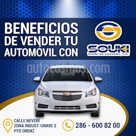Foto Chevrolet Cruze 1.8 usado (2013) color Blanco precio u$s6.800