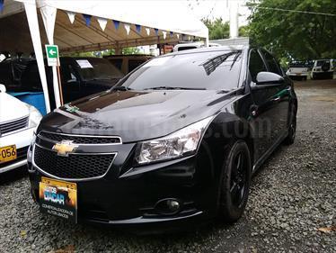 Foto Chevrolet Cruze 1.8L usado (2011) color Negro precio $41.000.000