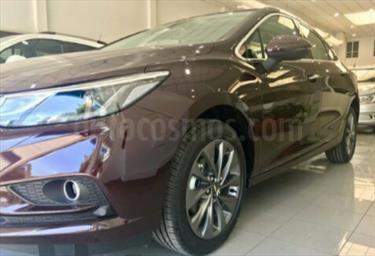 Chevrolet Cruze 1.8L usado (2016) color Vino precio BoF350.000.000