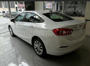 Chevrolet Cruze 1.8L usado (2016) color Blanco Perla precio BoF350.000.000